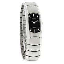 Seiko Vivace Damas De Acero Inoxidable Reloj Suj227