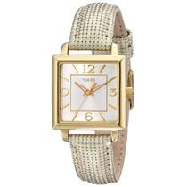 Reloj Timex Dorado