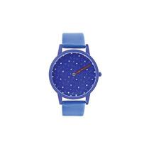 Reloj De Mano Presto Diseñado Por Milton Glaser Aluminio
