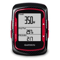 Tb Reloj Deportivo Garmin Edge 500 Red Gps Super