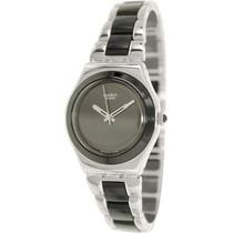 Reloj Swatch Gris