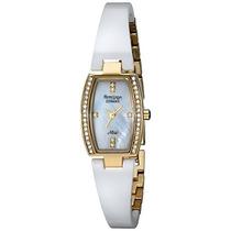 Reloj Armitron 75/5143mpgpwt Blanco