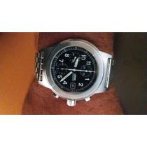 Reloj Oris Big Crown Automático Suizo Original Precioso