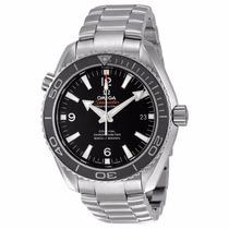 Reloj Omega Seamaster Planet Ocean Negro 23230422101001
