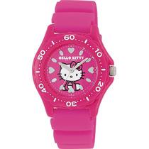Hello Kitty Reloj Ladies Citizen Vq75-430 Japonesa