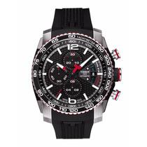 Reloj Tissot Prs516 Automático Chrono To7942727o57oo