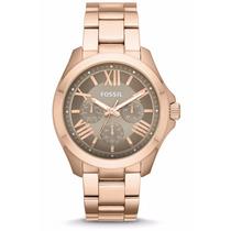 Reloj Fossil Am4533 Intertempo 100% Original**envio Gratis**