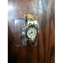 Reloj Vintage Benrus De Cuerda Chapa De Oro 10k