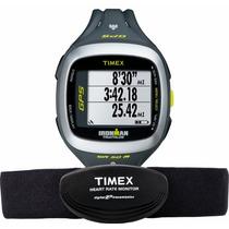 Tb Reloj Timex Unisex T5k743 Ironman Run Trainer 2.0