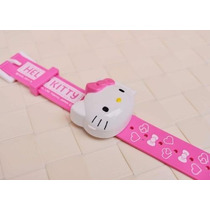 Reloj Hello Kitty Original Sanrio Japan