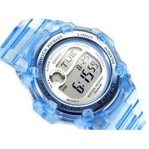 Reloj Casio Baby-g Bg-3000a-2dr