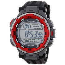 Reloj Sport Armitron Deporte Hombres 40 / 8301red