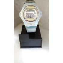 Reloj Dama Casio Baby-g Bg-169-2bdr