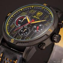 Reloj Deportivo Shark Shortfin 3g