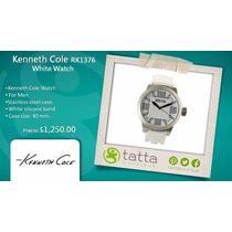 Reloj Kenneth Cole Para Hombre Original