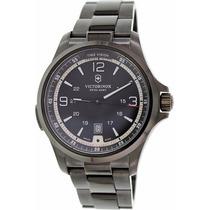 Reloj Victorinox Army Night Vision Acero Black Ice 241665