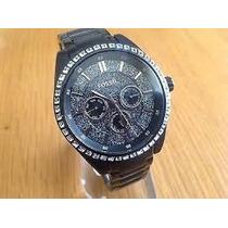 Reloj Fossil Bq3058