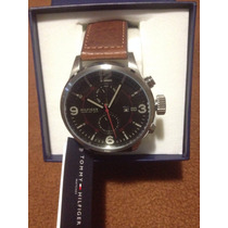 Reloj Tommy Hilfiger De Hombre, 100% Original, Lacoste