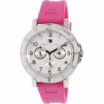 Oferta Reloj Tommy Hilfiger 1781510 Rosa Otros Fossil, Dkny