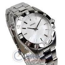 Padrisimo Reloj Dkny 100% Original