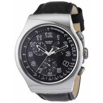Reloj Swatch Yos440 Negro