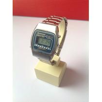 Reloj Antiguo Astrosonic, Genuino De Los 70