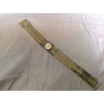 Hermoso Reloj Badenia Antiguo, Miniatura, De Dama