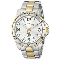 Reloj Hombre Us Polo Assn 80297 100% Original Envio Gratis