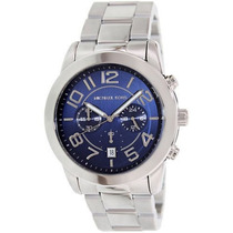 Reloj Hombre Michael Kors Mercer Acero Inoxidable Mk8329
