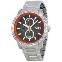 Reloj Hombre Michael Kors Granger Acero Inoxidable Mk8341