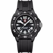 Luminox A.0201.sl Reloj Suizo Carbono Aluminio Tri Diego:vez
