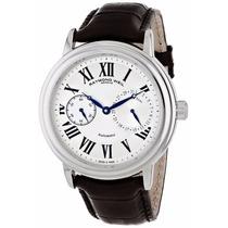 Reloj Raymond Weil Maestro Automático Piel 2846-stc-00659