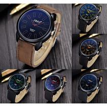 Reloj Vintage Para Caballero Tipo Sport
