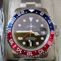 Rolex Gmt Master Ii Pepsi Color