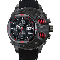 Cat Watches Du 54 Mm Crono Fibra Carbon Du16321128 Diego:vez