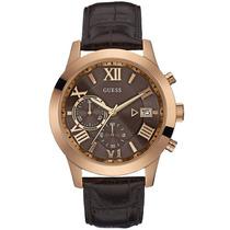 Reloj Guess W0669g1 Intertempo 100% Original *envio Gratis*