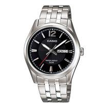 Reloj Casio Caballero Mtp1335d - 1av Analogo 100% Original