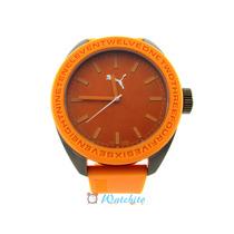 Reloj Puma De Hombre Pu103731002 Naranja | Watchito