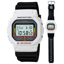 Reloj Casio G-shock Dw 5600-wc (mundial Alemania 2006) Pm0