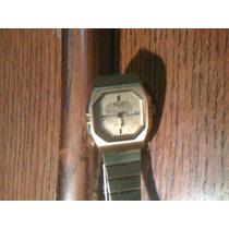 Reloj Automatico Seiko Dama