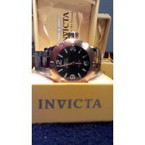 Invicta Relojes Russian Diver + Red Line Gratis