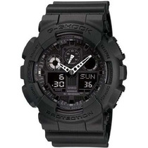 Reloj Casio G-shock Ga A1dr Negro Hombre