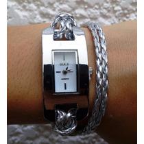 Reloj Brazalete Chic