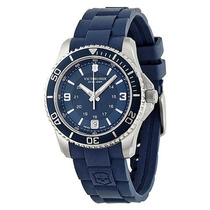 Reloj Victorinox Maverick Gs 241610 Ghiberti