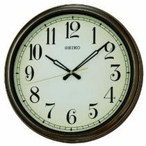 Seiko Qxa548blh Reloj Al Aire Libre Clásico