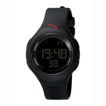 Reloj Puma Unisex Negro
