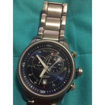 Reloj Náutica Cronógrafo
