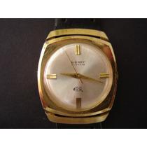 Reloj Sidney Pa 17 Jewels. Antiguo. Coleccionistas.