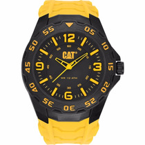 Cat Watches Motion Policarbonato 45.5mm Lb11127137 Diego:vez
