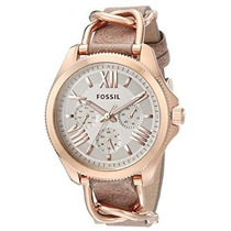 Reloj Fossil Am4620 - Rosa